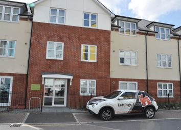 Thumbnail 2 bedroom property to rent in Parkville Road, Portswood, Southampton