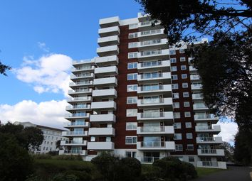 Thumbnail 2 bed flat to rent in Russell Cotes Road, Bournemouth