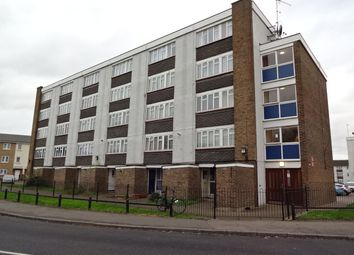 Thumbnail 3 bedroom flat for sale in Convent Way, Southall, Middx