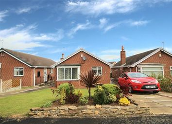 Thumbnail 2 bed bungalow for sale in Greenwood Close, Upton, Pontefract