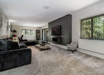 Thumbnail 5 bed detached house for sale in Goldings Rise, Loughton