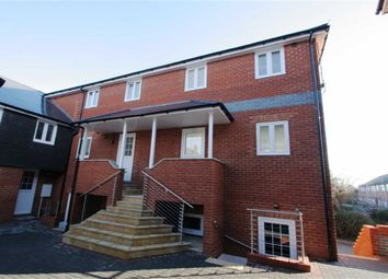 Thumbnail 2 bedroom semi-detached house to rent in Station Road, Thatcham