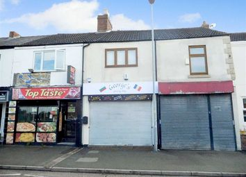 Thumbnail Commercial property for sale in Hightown, Crewe, Cheshire