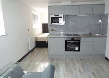 Thumbnail 1 bed flat to rent in R.S.Apartments, Hubert Road, Selly Oak, Birmingham