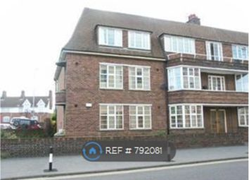 Thumbnail 2 bed flat to rent in Stradbroke House, Lowestoft