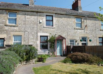 Thumbnail 2 bed terraced house to rent in Walnut Buildings, Radstock