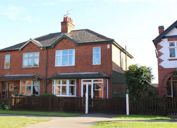 Thumbnail 3 bed semi-detached house for sale in Woodmarket, Lutterworth