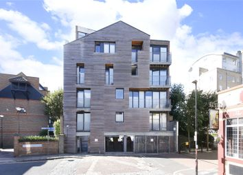 Thumbnail 1 bed flat for sale in Boatyard Apartments, 30 Ferry Street, London