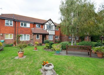 Thumbnail 1 bed flat for sale in Chartwell Drive, Farnborough, Orpington