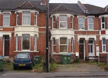 Thumbnail 5 bedroom terraced house to rent in High Road, Southampton