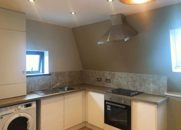 Thumbnail 1 bed flat to rent in Gatton Road, London