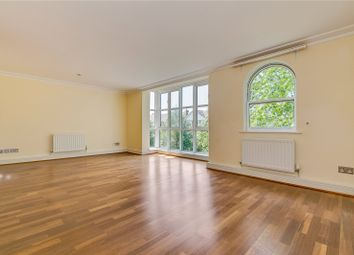 Thumbnail 2 bed flat for sale in Keble Place, Harrods Village, Barnes, London