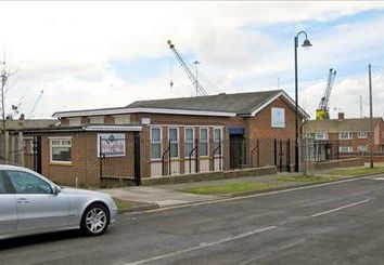 Thumbnail Office for sale in Durham Street, The Headland, Hartlepool, Teesside