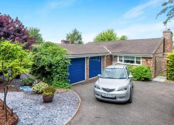 Thumbnail 3 bed bungalow for sale in Leatherhead, Surrey