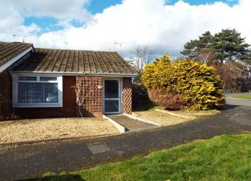 Thumbnail 2 bed property to rent in Roffords, Horsell, Woking
