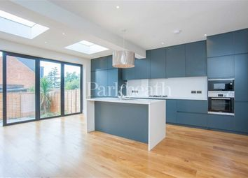 Thumbnail 4 bedroom property to rent in Holland Road, Kensal Rise, London