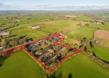 Residential Development Site, Lewdown EX20. Land for sale