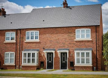 Thumbnail 3 bed semi-detached house for sale in Paddock Way, Kingswood, Hull