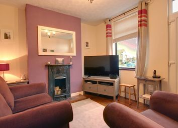 Thumbnail 2 bed terraced house for sale in Beckside, Beverley