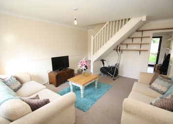 Thumbnail 2 bed terraced house to rent in Hayfield, Marshfield, Chippenham