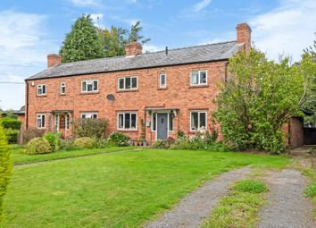 Thumbnail 3 bed semi-detached house for sale in Kington, Herefordshire