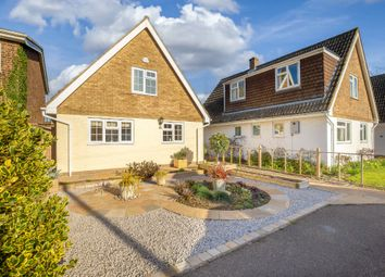 Thumbnail 3 bed property for sale in The Tanyard, Bassingbourn, Royston