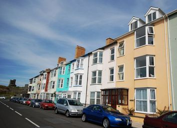 Thumbnail 2 bedroom flat for sale in South Marine Terrace, Aberystwyth