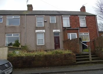 Thumbnail 2 bed terraced house for sale in Saddler Street, Ferryhill