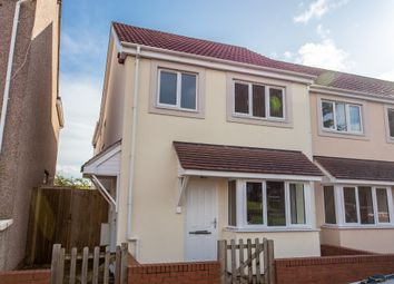 Thumbnail 2 bedroom flat for sale in Beaconsfield Street, Bristol