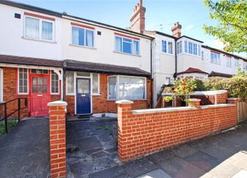 3 bed maisonette to rent in Montana Road, Tooting, London SW17
