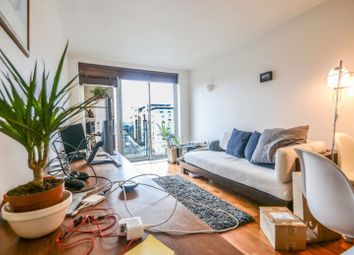 Thumbnail 1 bed flat to rent in Ionian Building, Limehouse