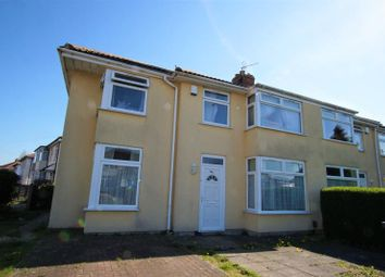 Thumbnail 6 bed terraced house to rent in Filton Avenue, Filton, Bristol
