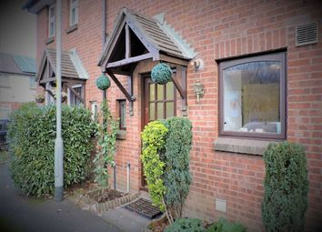 Thumbnail 2 bedroom property for sale in Hoskins Close, Manchester