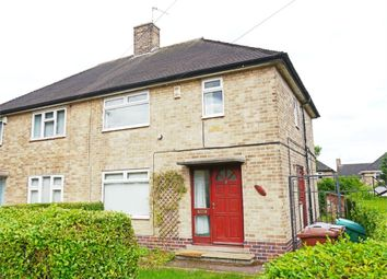 Thumbnail 3 bedroom semi-detached house to rent in Southchurch Drive, Nottingham, Clifon, Nottingham
