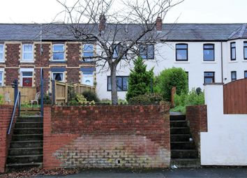 Thumbnail 2 bed terraced house for sale in Daisy Hill Road, Buckley, Flintshire