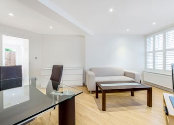 Thumbnail 3 bedroom flat to rent in Lupus Street, London