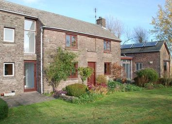 Thumbnail 4 bed country house to rent in Grosmont, Abergavenny