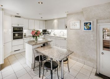 Thumbnail 5 bedroom end terrace house for sale in Kew Road, Richmond