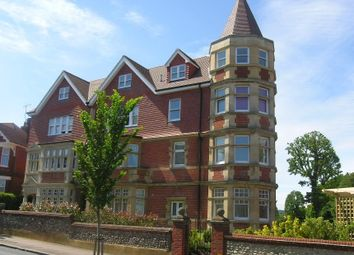 Thumbnail 2 bed flat for sale in Old Orchard Road, Saffrons, Eastbourne