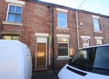 Thumbnail 2 bedroom terraced house to rent in Grasmere Road, Darlington