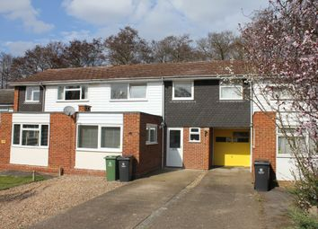Thumbnail 3 bed semi-detached house to rent in Vine Road, Stoke Poges, Slough