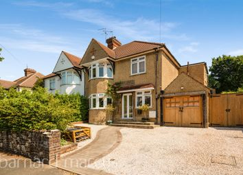 Thumbnail Semi-detached house for sale in Penwortham Road, Sanderstead, South Croydon