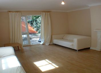 Thumbnail 3 bed flat to rent in Birnam Road, London