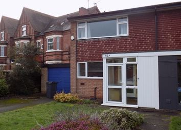 Thumbnail 2 bedroom property to rent in St. Peters Road, Harborne, Birmingham