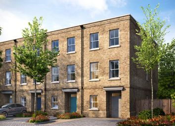 Thumbnail 3 bedroom terraced house for sale in Richmond Chase, Ham Gate