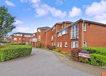 Thumbnail 1 bedroom property for sale in Bedford Drive, Howard Court, Altrincham
