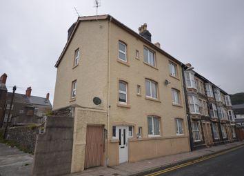 Thumbnail 3 bed flat for sale in Gerddi Gwalia, Portland Road, Aberystwyth