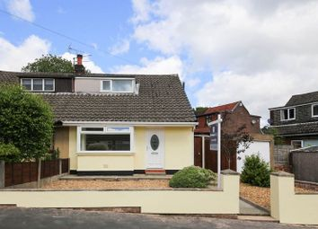 Thumbnail 2 bed property for sale in Cornwall Crescent, Standish, Wigan
