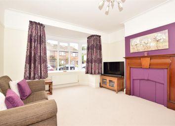 3 bed semi-detached house for sale in Zetland Avenue, Gillingham, Kent ME7