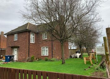Thumbnail 4 bed detached house to rent in Montagu Road, Huntingdon, Cambridgeshire